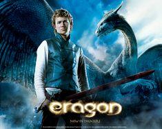 Referência Filme Eragon - Enxergar além