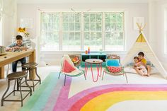 6 Tips for Creating the Perfect Playroom - Project Nursery
