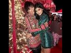 Kylie Jenner Shows Large New Diamond Ring Kylie showed off the large new ring on Christmas Day behind the wheel of her Range Rover. While Kylie is no stranger to engagement rumors with boyfriend Tyga that Kylie Jenner shows large new diamond ring Kylie Jenner shares photo of diamond ring after kissing Tyga at Kris' bash  Read more about Kylie Jenner shows large new diamond ring on Business Standard. Reality star Kylie Jenner has sparked dating rumours Reality star Kylie Jenner has sparked…