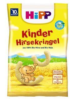 Hipp Kinder Hirseringel, 5er Pack (5 x 30 g) - Bio von Hipp, http://www.amazon.de/dp/B005GIG23A/ref=cm_sw_r_pi_dp_o-OFrb1C5MAKN