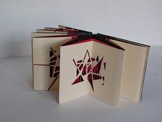 Artist Book on RISD Portfolios