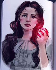 Sarah moustafa ouat snow white tv shows - once upon a time в Snow White Drawing, Snow White Art, Ouat Snow White, Captain Hook Ouat, Belle Outfit, Ouat Characters, Once Upon A Time Funny, Ouat Cast, Time Pictures