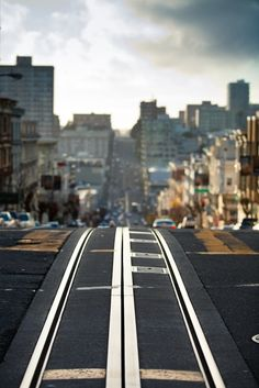 Tranvia, San Francisco | USA