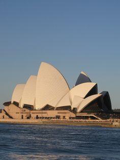 opera sydney australie