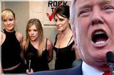 Trump's Iraq War criticism nearly identical to what Dixie Chicks said a decade ago, yet he's leading the primary