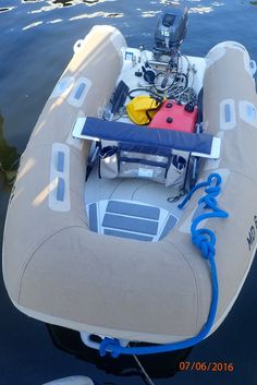 Chaps covering our dinghy The sun was really hard on our dinghy during the winter in the Bahamas. I ordered the materials I wo...