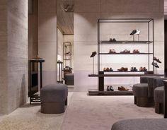 Glenn Sestig, Coccodrillo, Antwerp, Stylepark