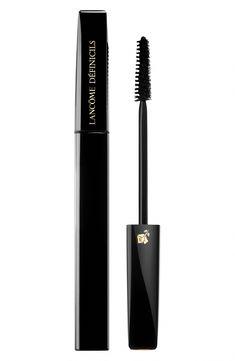 Lancôme Définicils Lengthening And Defining Mascara - Black #HowToApplyMascara