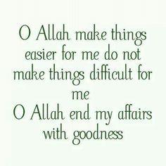 Ameen Ya Allah!