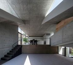 House in Hyogo, Japan by Shogo ARATANI