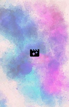 Instagram Logo, Instagram Story, Tumblr Wallpaper, Iphone Wallpaper, Alphabet Wallpaper, Instagram Highlight Icons, Highlights, Rainbow, Templates