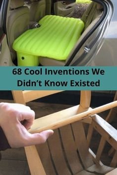 We're always on the lookout for cool gadgets or unique designs. It keeps life interesting! These amazing finds are so extraordinary that people couldn't help but share them. Let's hope these things become the norm soon.