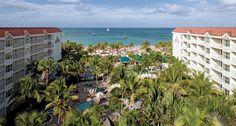 Aruba Beach Villa | Marriott's Aruba Ocean Club
