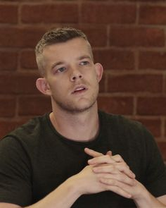 Russell Tovey, Actor: Grabbers. Russell Tovey was born on November 14, 1981 in Essex, England as Russell George Tovey. He is an actor, known for Grabbers (2012), The Pirates! Band of Misfits (2012) and Being Human (2008).