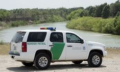 Border Patrol agent 'had 110 pounds of cocaine in his car' Police Truck, Police Station, Police Cars, Police Officer, Police Vehicles, Federal Law Enforcement, Law Enforcement Agencies, Law Enforcement Officer, 110 Pounds