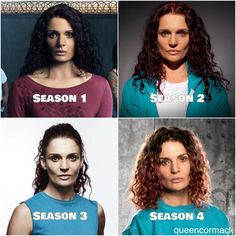Beautiful in everyone Wentworth Tv Show, Wentworth Prison, Orphan Black, Shows On Netflix, Movies And Tv Shows, Bea Smith, Danielle Cormack, Fantastic Show, Female Fighter