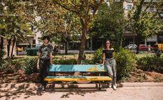 Μια καλλιτεχνική απόδραση στην καρδιά της Αθήνας από την FIX Hellas και την ΑΚΤΟ - iTravelling