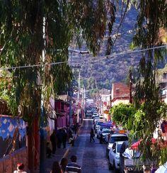 Ajijic Mexico.  In love.
