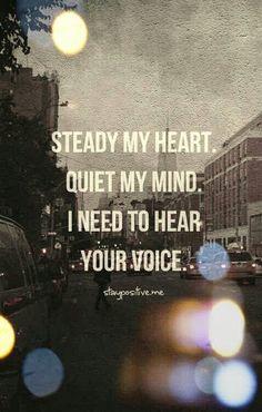 Whisper...