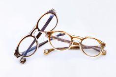 Blake Kuwahara's eyewear.