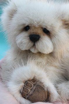 Mink Fur Teddy Bears Kimbearlys Originals