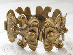 Seppo Tamminen, bronze bracelet from the