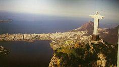 Niciodată în istoria sa, Rio de Janeiro nu a fost mai important ca în aceasta perioadă. În anul 2014 pe stadionul Maracana s-a desfășurat finala CM de fotbal. Anul acestaorașul sărbătorește 450 de ani de existentă iar în 2016 se vor desfășura aici Jocurile...