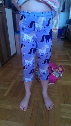 3/4 leggings nach littleleglove