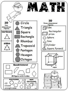for second grade--FREE--great for homework--spiral review--free math ...