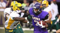 Johnson Selected By Cardinals In NFL Draft - Official Site of University of Northern Iowa Athletics