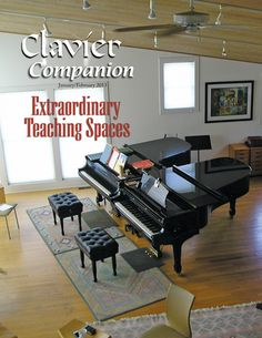 Clavier Companion - Getting the Most Out of Clavier Companion With Your Piano Pedagogy Class #thepianomagblog #musicblogs #pianoteaching
