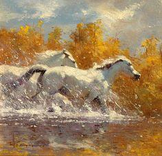 Artist Robert Hagan Art, Paintings for Sale, Prints, Biography Newcastle, Le Far West, Equine Art, Australian Artists, Native Art, Art And Illustration, Western Art, Horse Art, Paintings For Sale