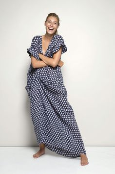 FRIDAY'S FASHION FILES: HUMANOID SUMMER 2014 | THE STYLE FILES