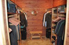 Cedar Closet Diy For Studio Office Cedarsafe Natural Liner Master
