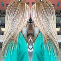 awesome 35 Erstaunliche Balayage Haarfarbe Ideen 2017-2018