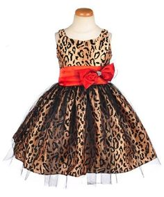 Designer Girls Clothing Size 7-16 Dresses Size Chic Dresses