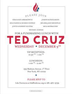 political fundraiser invitation with photo fundraiser invites