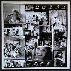 Fleetwood Mac - Rumours. inner sleeve. #Vinyl #Record #Music