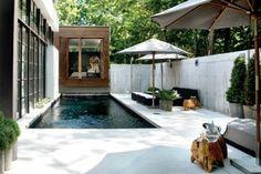 faire une terrasse piscine