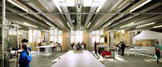 MU Architecture - Reconstruction du lycée Henri Becquerel, Tours - 2013