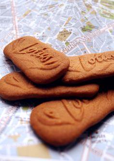 Speculoos biscuits LOTUS #belgium