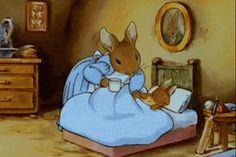 Resultado de imagen de GiF peter rabbit