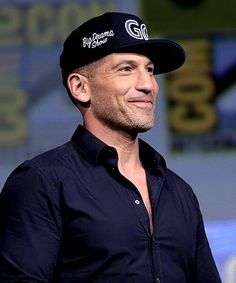 Jon Bernthal at #SDCC2017 #thewalkingdead #twd #thewalkingdeadseason7