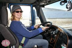 What is a Truck Driver - It's more than just an occupation. Drivers work long hours staying on the road for weeks at a time.  They are more than just drivers delivering loads here and there. via @donnahup