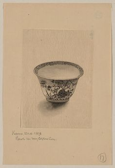 Bowl in my collection Library Of Congress, Paintings, Japan, Drawings, Collection, Paint, Painting Art, Sketches, Painting