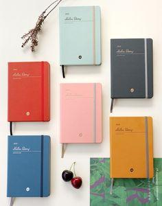 2016 Mellow Diary Scheduler