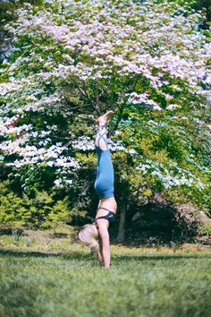Yoga Your Way To A Stronger Core With Ashley Rufo | Free People Blog #freepeople