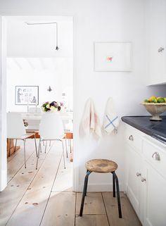 kitchen / domino by brittany ambridge.