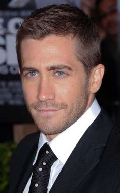 Crew Cut Hairstyles for Men