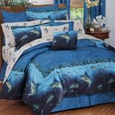 Found it at Wayfair - Coral Reef Bedding Collection from $29.99